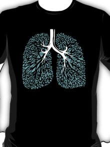 Breaking Bad - Lungs T-Shirt