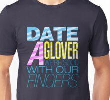 Date a Glover Unisex T-Shirt