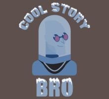 A Gotham Story, Bro One Piece - Short Sleeve