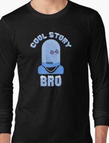 A Gotham Story, Bro Long Sleeve T-Shirt