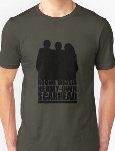 The Golden Trio T-Shirt