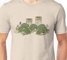 Rise of Villains T-Shirt