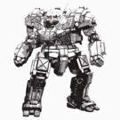 atlas by greggmorrison