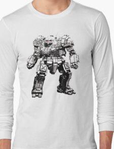 atlas Long Sleeve T-Shirt