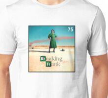 Breaking Frank  Unisex T-Shirt
