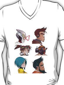 Los Banditos T-Shirt