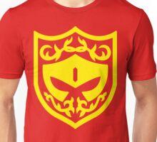 Banana Baron (Yellow) Unisex T-Shirt