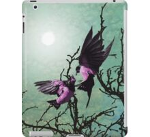 July Noms iPad Case/Skin