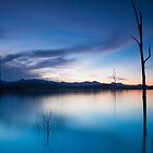 Lake Moogera by evlloyd