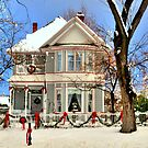 Old Fashioned Christmas by K D Graves Photography