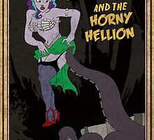 Holly and the Horny Hellion by simplysoleil