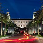 The Breakers Palm Beach by DDMITR