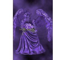 ▂ ▃ ▅ ▆ █ YOU ANGEL U~。◕‿◕。 ~ CARD/PICTURE █ ▆ ▅ ▃ Photographic Print