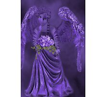 █ ♥ █ YOU ANGEL U IPHONE CASE █ ♥ █  by ╰⊰✿ℒᵒᶹᵉ Bonita✿⊱╮ Lalonde✿⊱╮