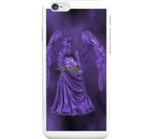 █ ♥ █ YOU ANGEL U IPHONE CASE █ ♥ █  iPhone Case/Skin