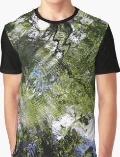 Ripples Graphic T-Shirt