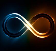 Infinite Light by dvsmm