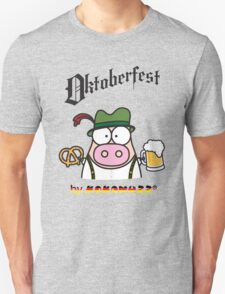 Oktoberfest - KINO, beer and Pretzel! T-Shirt