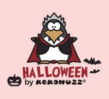 Halloween DraKOOla - The Penguin Vampire Kids Clothes