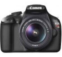 Check Reviews of Canon EOS 1100D SLR Kit (EF  S18-55 IS II) by kraj8995