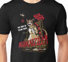 Mecha-Catzilla V2 Unisex T-Shirt