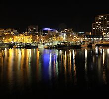 constitution dock  by dsparks