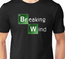 Breaking Wind - Parody T shirt Unisex T-Shirt