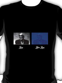 Ray- Blue Ray T-Shirt