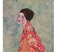 Klimt Series 1 Photographic Print