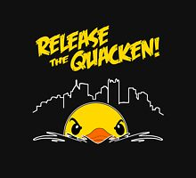 Release The Quacken Unisex T-Shirt