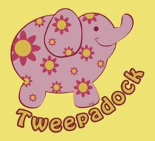Tweepadock by SCoffin