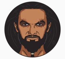 The Great Khal by ellocoart