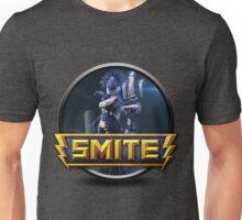 Smite Nox Logo Unisex T-Shirt