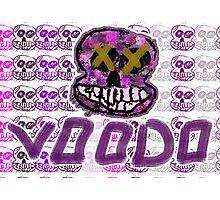 Voodoo  Photographic Print