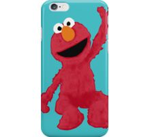 Elmo phone case iPhone Case/Skin