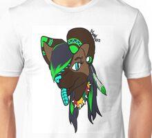 ToxicNeon Head Unisex T-Shirt