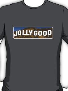 Jollygood Hills T-Shirt