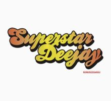 Superstar DJ by HOTDJGEAR
