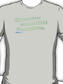Snake! T-Shirt