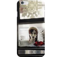 Mannequin Bride in Window iPhone Case/Skin