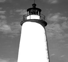Ocracoka Light by Roger Otto