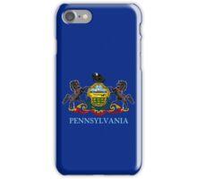 Smartphone Case - State Flag of Pennsylvania IV iPhone Case/Skin