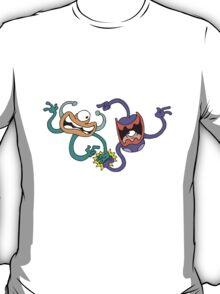Monster buddies T-Shirt