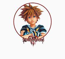 Sora - Kingdom Hearts III (Colored) Unisex T-Shirt