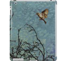Fly Fly iPad Case/Skin