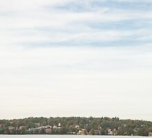 Sweden by Photosonny
