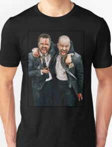 Breaking Bad - Suits T-Shirt