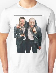 Breaking Bad - Suits Unisex T-Shirt