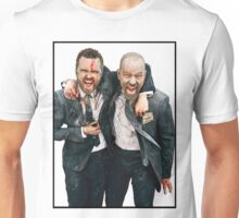 Breaking Bad - Suits Unisex T-Shirt