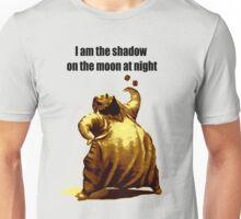 The nightmare before christmas : Oogie Boogie Unisex T-Shirt